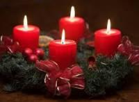 Ziemassvētku dievkalpojumi Ogres draudzēs